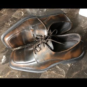 [ Kenneth Cole Reaction ] Mens Oxfords 👞